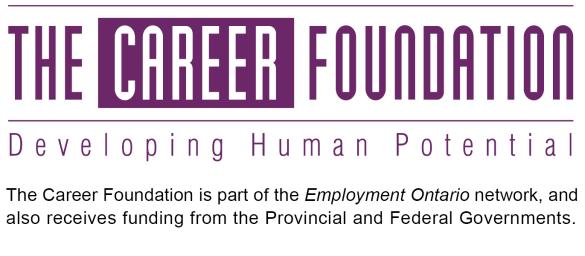The Career Foundation Logo