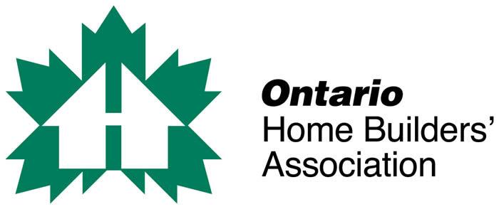 The Ontario Home Builders' Association