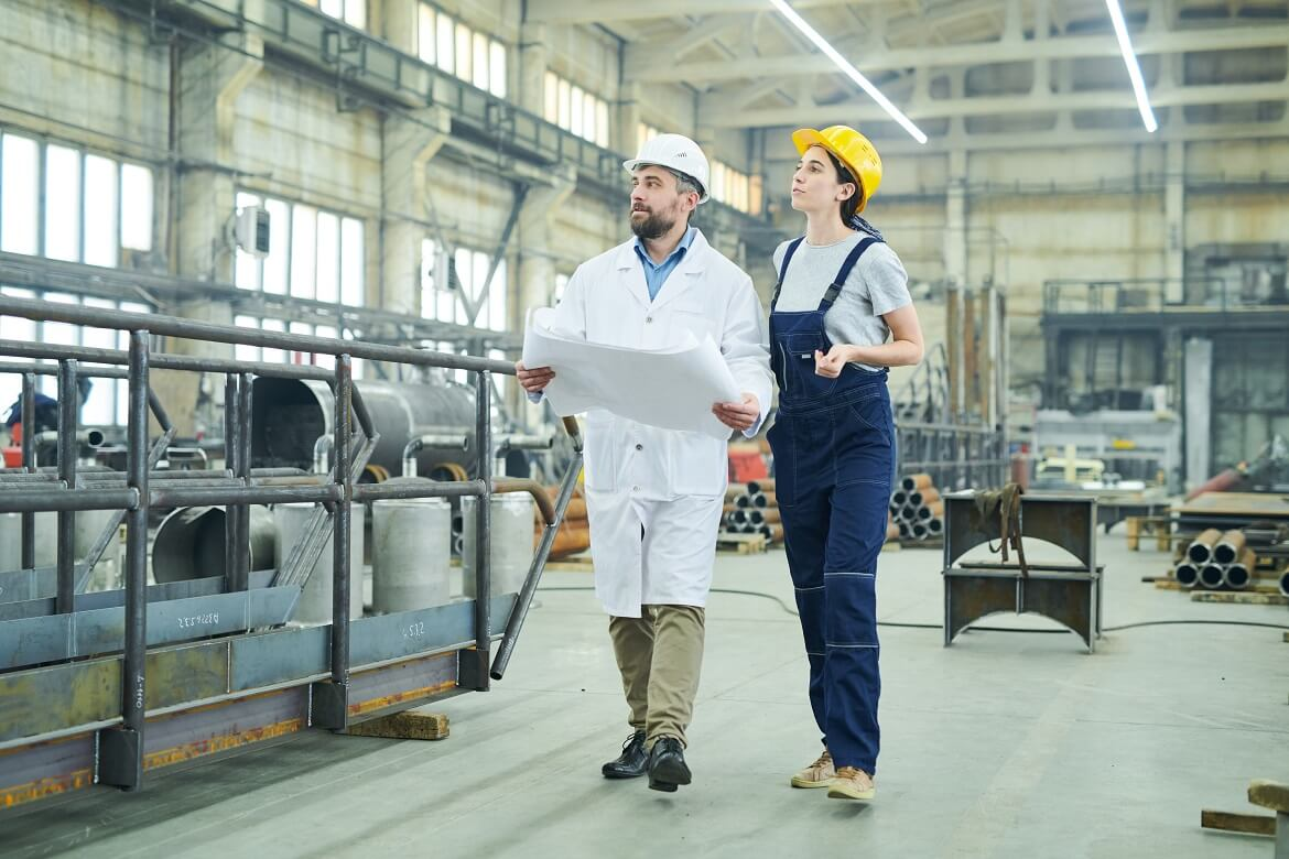 Made in the Trades:  Guide for Employers