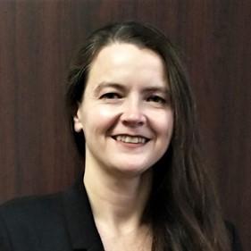 Rebecca Phinnemore, Employer Services Consultant, Health Sector
