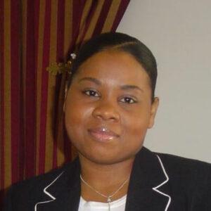 Shauna McKenzie-Onita, Employer Services Consultant, Skilled Trades Sector