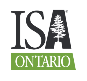 International Society of Arboriculture, Ontario Chapter logo